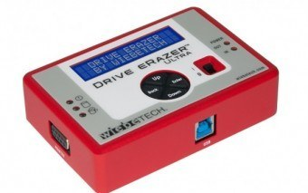 Drive eRazer Ultra: Wipe your Hard Drive Like a Pro