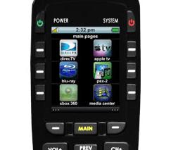MX-890 Remote Control