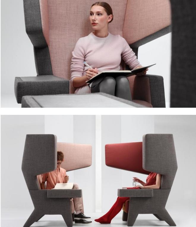 earchair