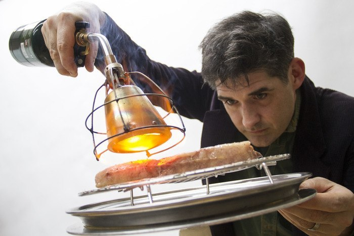 Searzall Turns Your Blowtorch Into A Broiler Gadgetify Com