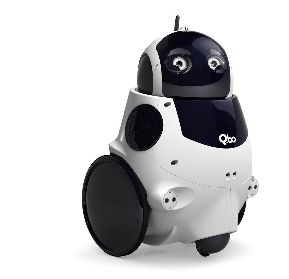how to make a smart robot