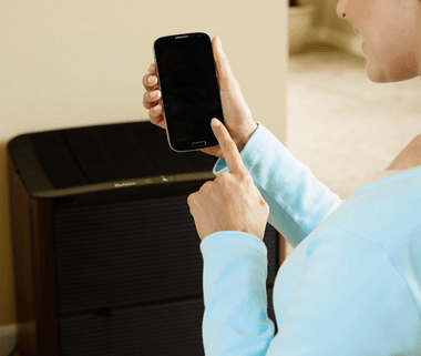 Holmes Group WeMo Enabled Smart Humidifier