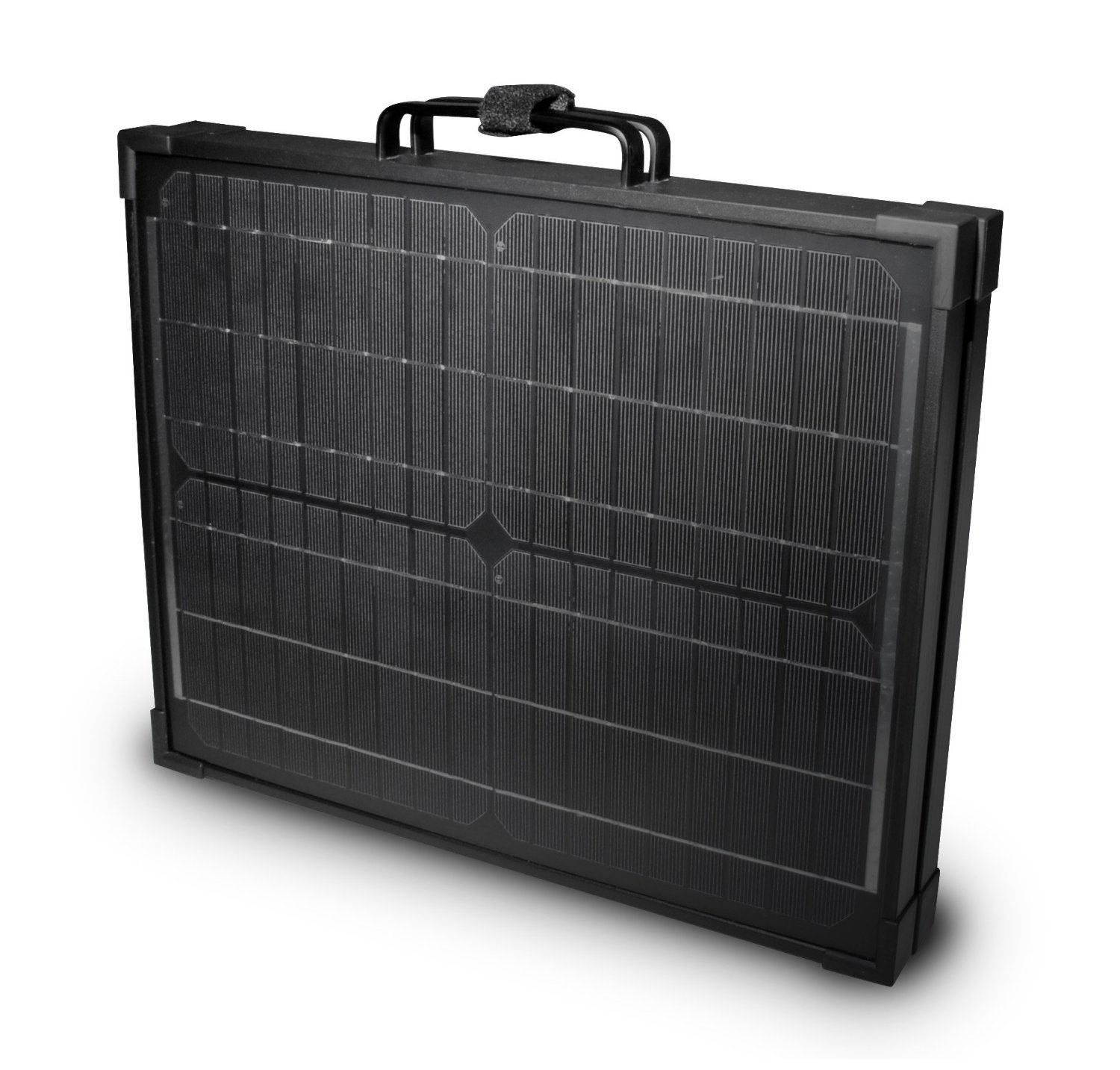 Nature Power Solar Panel In a Briefcase