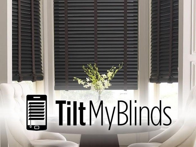 tilt my blinds