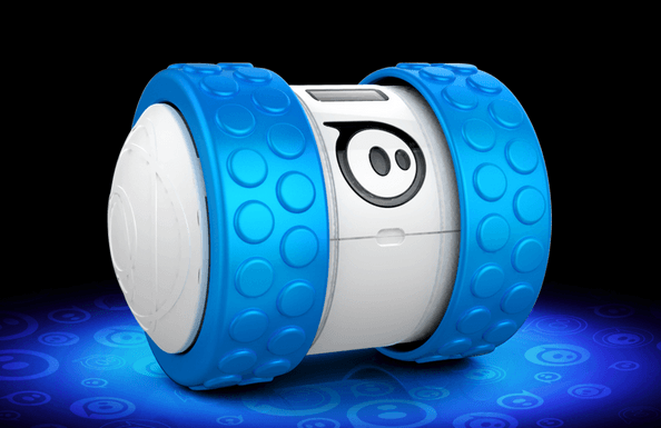 Ollie App Controlled Robot