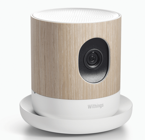 Withings Home Monitors Your Home