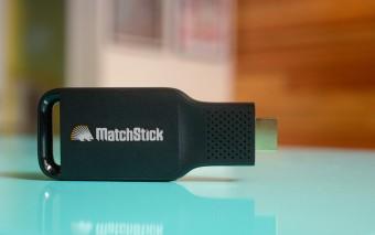 Matchstick Firefox OS HDMI Stick