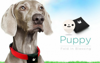 BeLuvv Puppy Proximity Device: Safety Network for Dogs