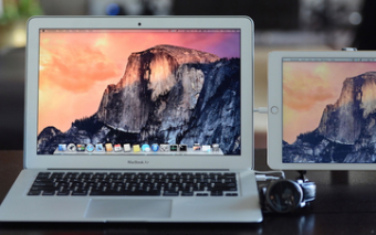 Duet: Use Your iPad As an Extra Display for Your Mac