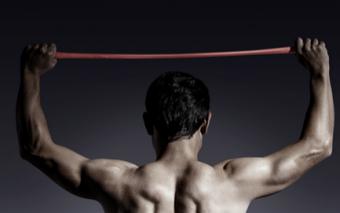 MachoMax: Workout Putty?