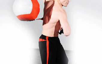 Suples Fit Ball Training System