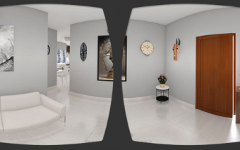 CommonFloor Retina: Virtual Reality Real Estate