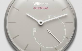 Activité Pop Smartwatch w/ Modern Design