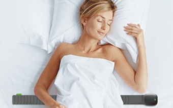 Sleepace RestOn Sleep Monitor + iOS/Android App