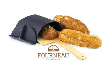 Fourneau Bread Oven: Bake Delicious Bread At Home
