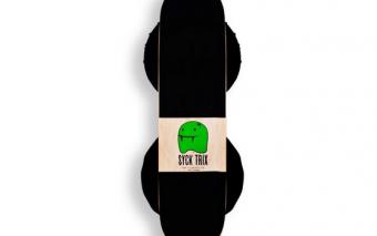Syck Trix Indoor Balance Board