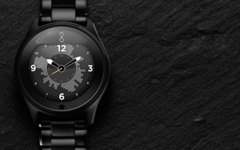 Olio Model One Smartwatch w/ Cloud-based Assistant