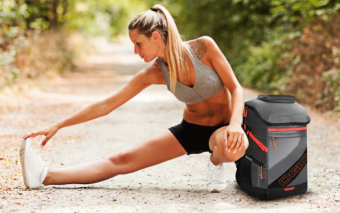 OGIO X-Train 2 Athletic Pack for Work & Play