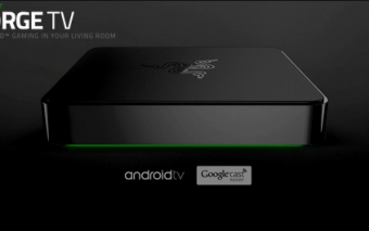 Razer Forge TV: Android TV Gaming Box