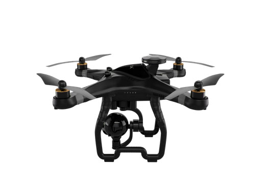 MOTA GIGA-8000 Commercial Grade Quadcopter with 1080p FPV Camera