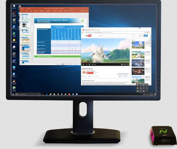 RX300 Cloud-ready Raspberry Pi 3 Client for Windows & Linux