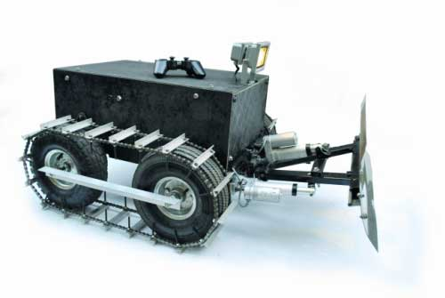 12 Must See Snow Plow Robots