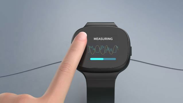 ASUS VivoWatch BP: Smart Blood Pressure Monitor