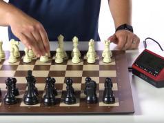 Toy Story 4 Chess Set