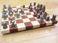 DGT Centaur Adaptive Computer Chess with ePaper Display