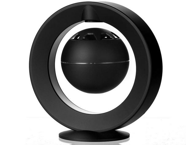 KABADDI Levitating Surround Sound Speaker