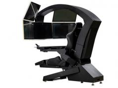 Phenomenal Ingrem Gaming Center Workstation Cjindustries Chair Design For Home Cjindustriesco