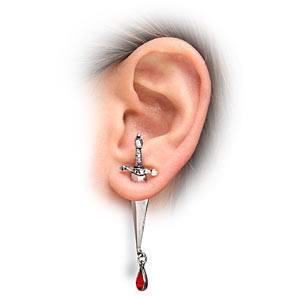 ear dagger