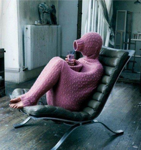 body sweater