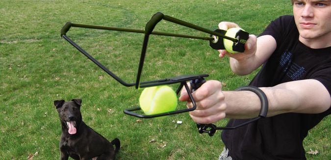 Hyper-Pet Hyper Dog Ball Launcher