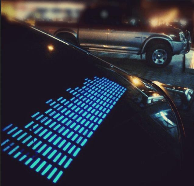 car equalizer
