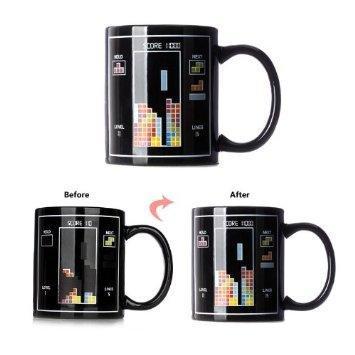 tetris cup
