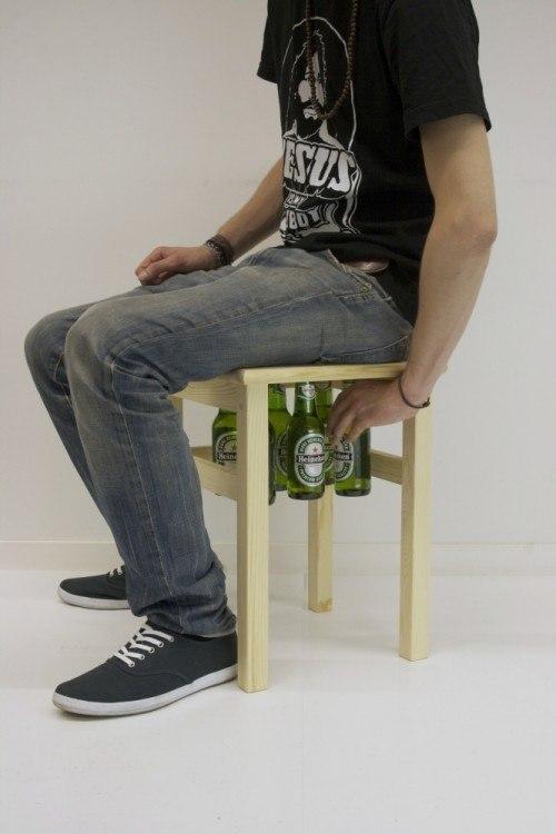 beer chair