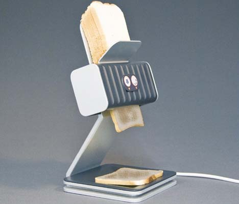 serial toast printer