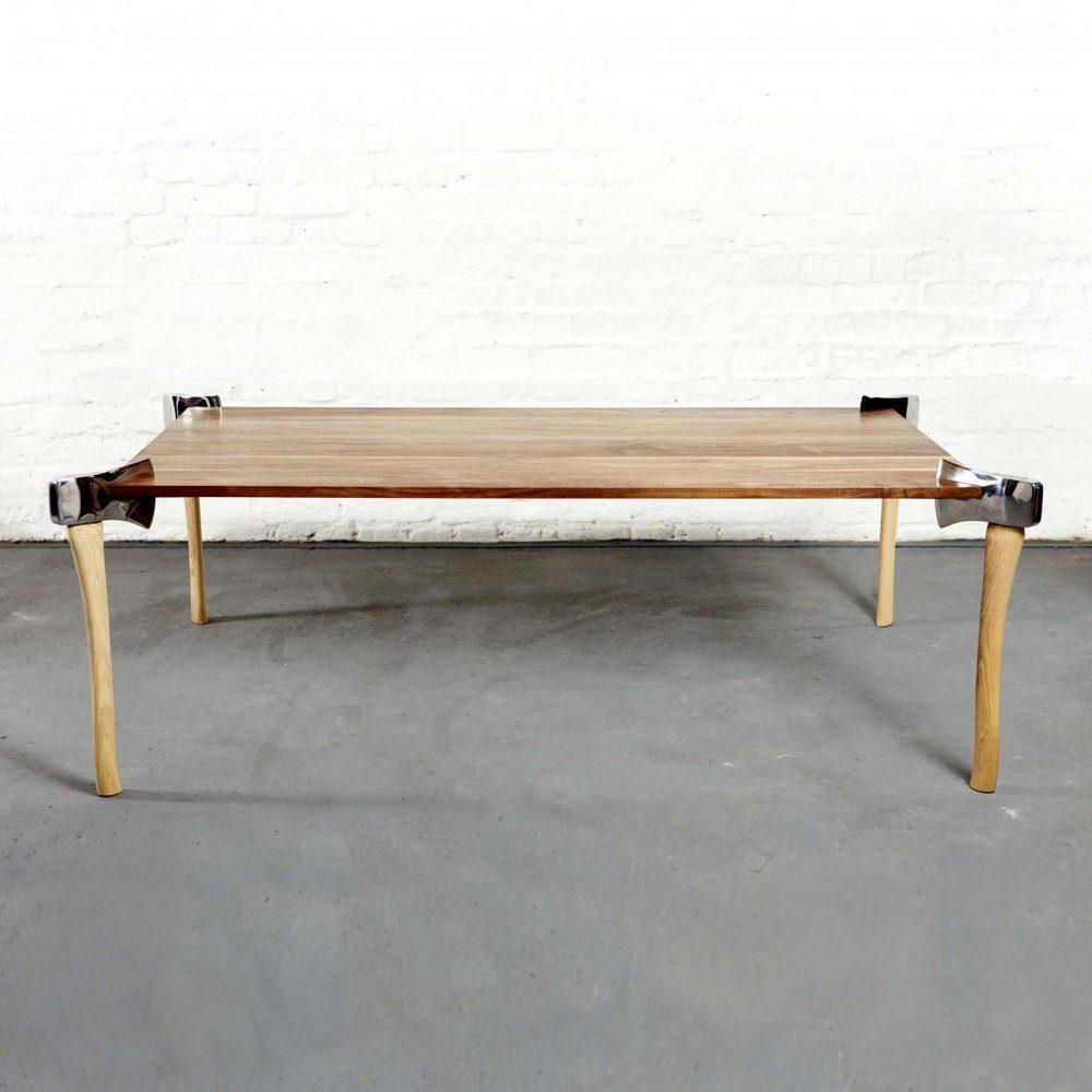 axe coffee table
