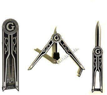 freemason knife