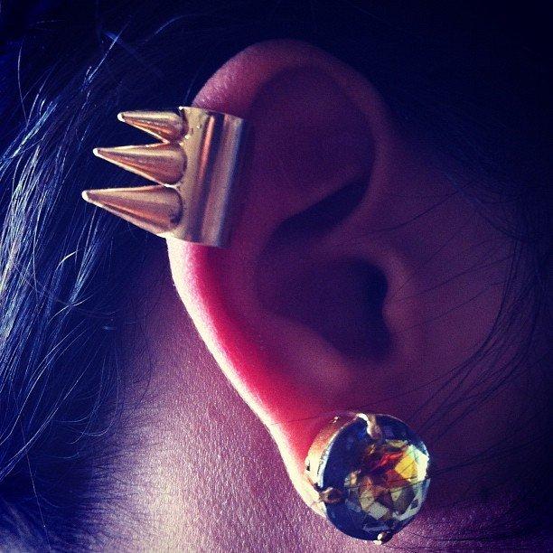 spike ear