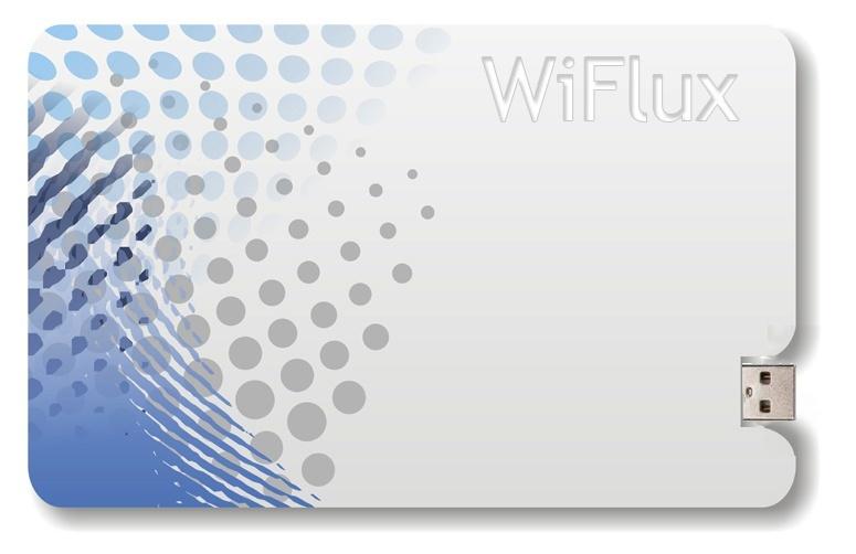 wiflux