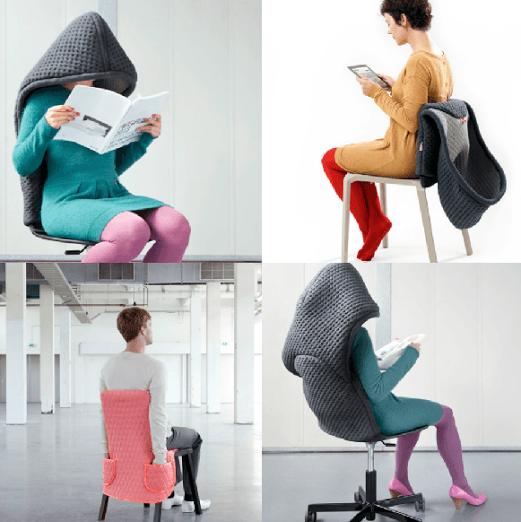 chair wear