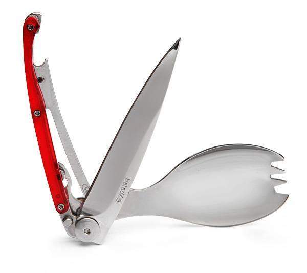 pocket cutlery