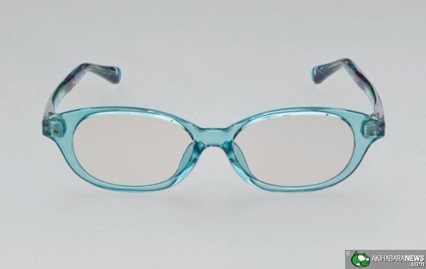 elecom glasses