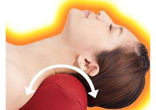 neck stretcher