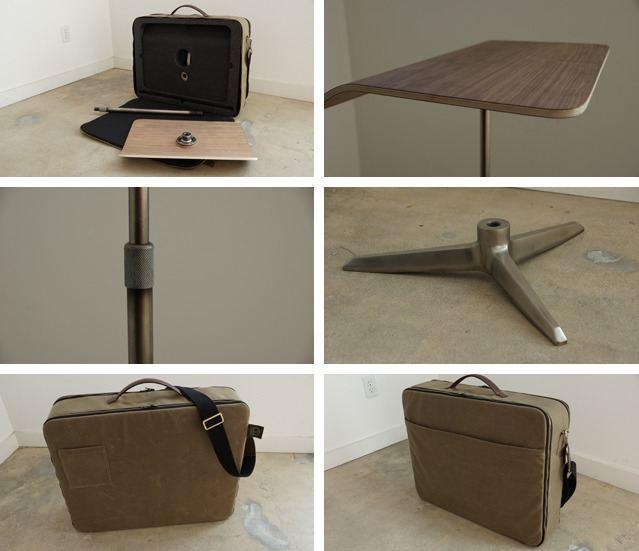 plunk desk