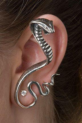 cobra ear