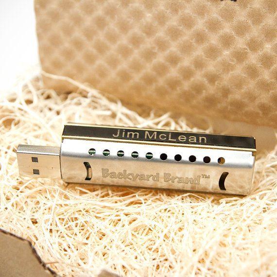 harmonica.