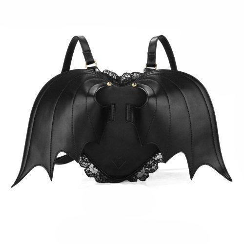 batwings backpack